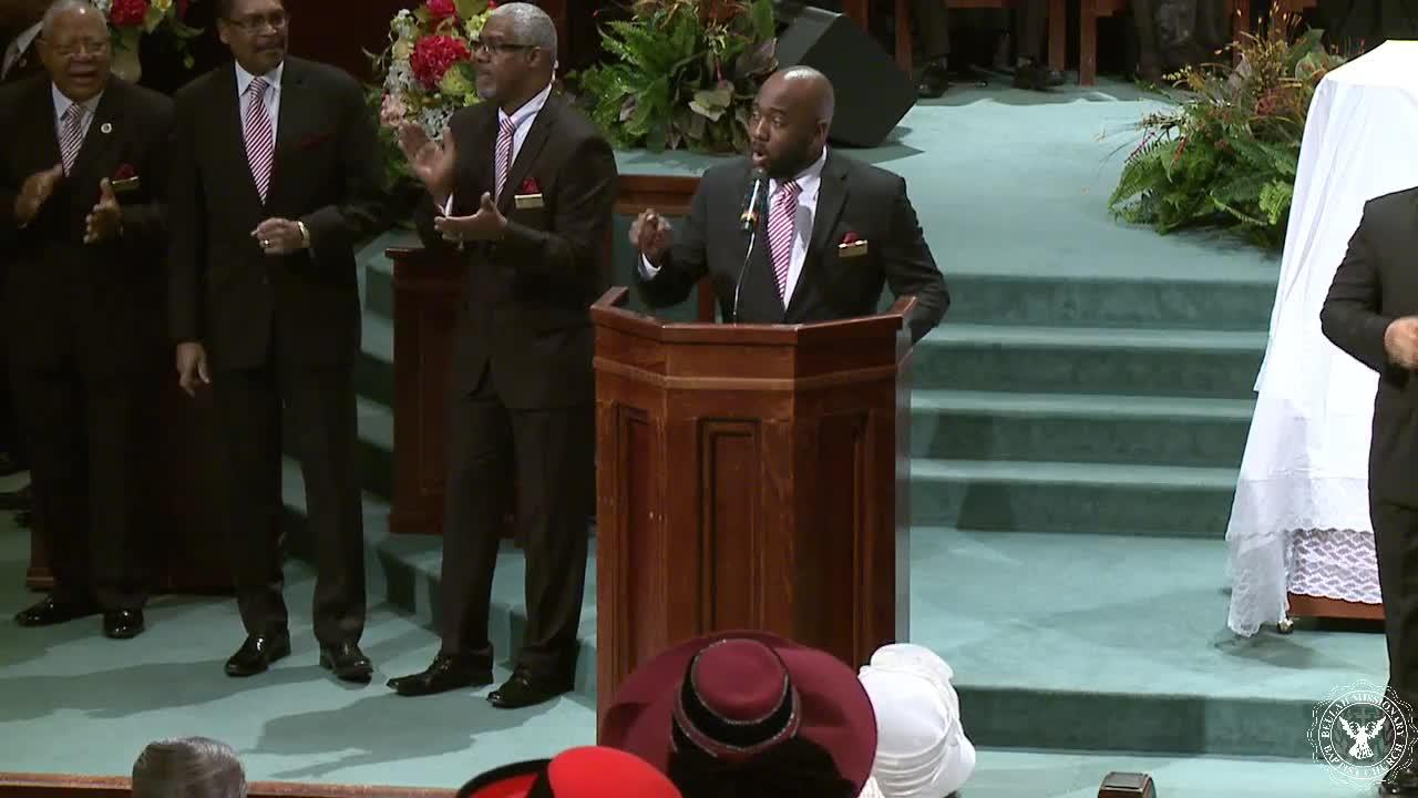 Beulah Missionary Baptist Church, Decatur, GA.  on 05-Jan-20-12:25:42