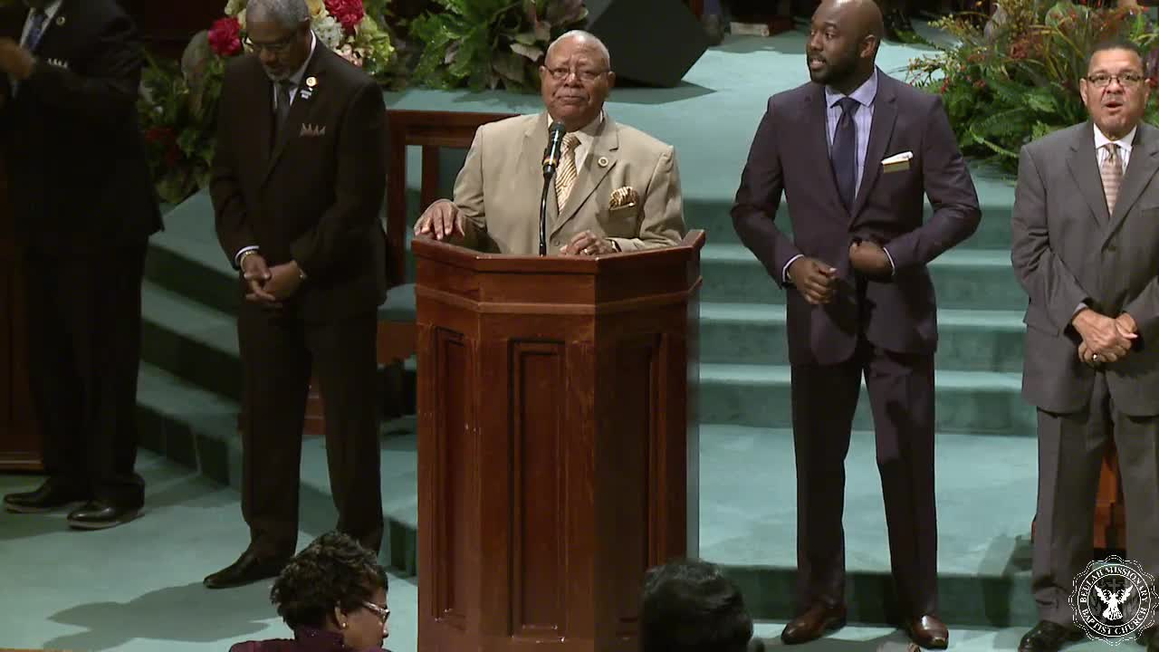 Beulah Missionary Baptist Church, Decatur, GA.  on 12-Jan-20-12:23:44