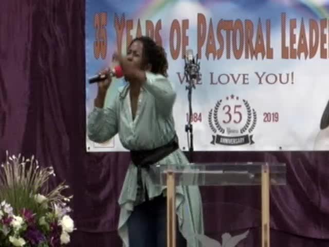 Cornerstone Peaceful Bible Baptist Church  on 08-Sep-19-15:02:02