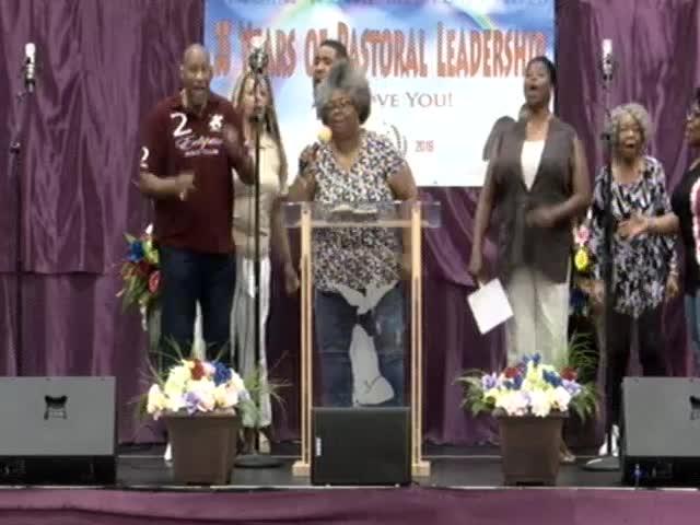 Cornerstone Peaceful Bible Baptist Church  on 18-Aug-19-15:01:27