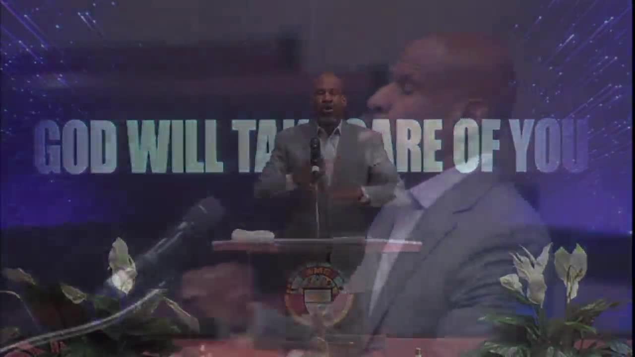 EBENEZER A.M.E. CHURCH Sunday Worship Service Live  on 28-Mar-20-10:02:17