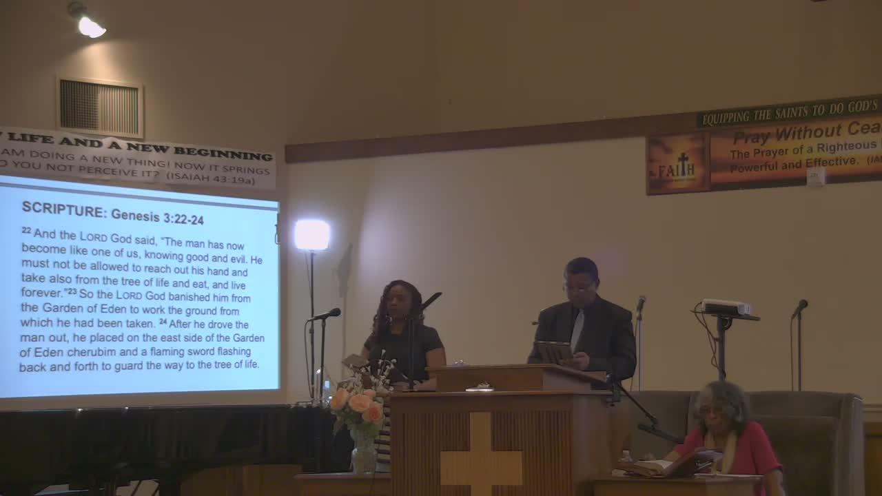 Faith Community Baptist Church on 12-May-19-14:56:29
