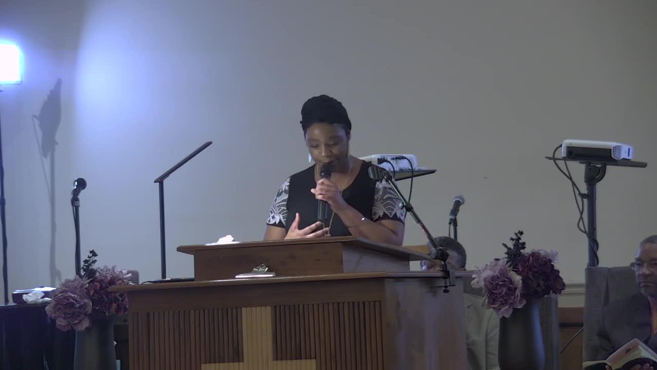 Faith Community Baptist Church on 29-Sep-19-15:07:30