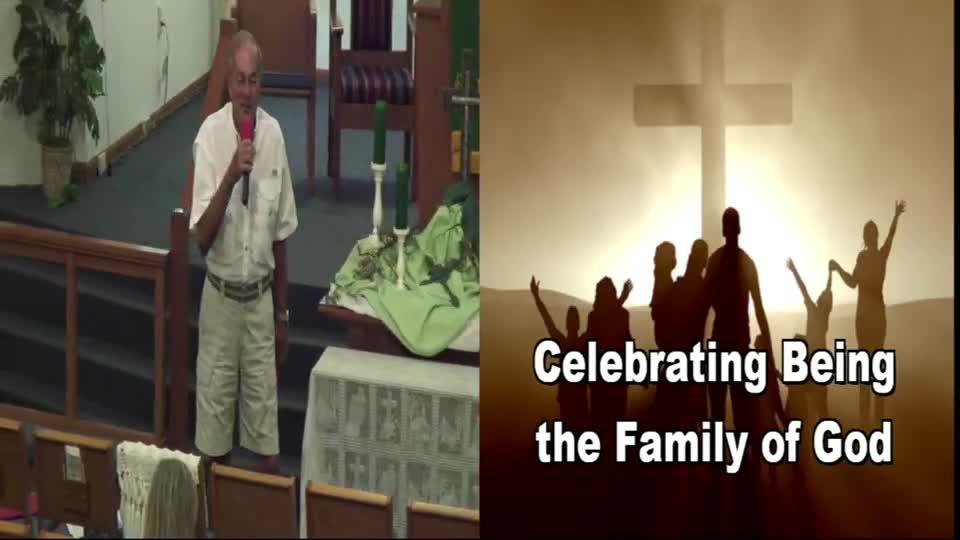 Family of God TV on 15-Sep-19-13:48:28