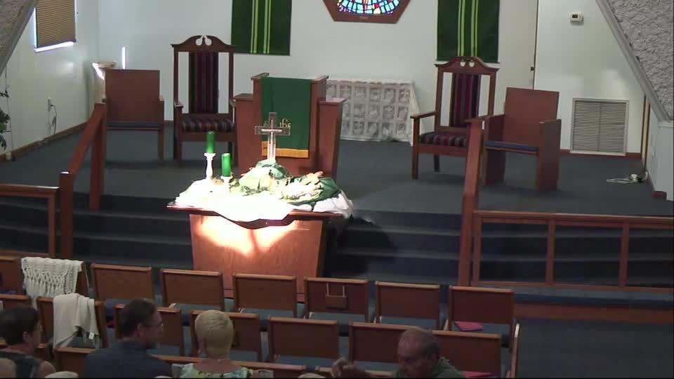 Family of God TV on 22-Sep-19-13:29:51
