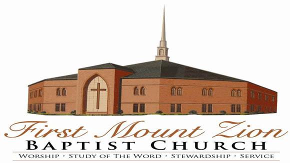 First Mount Zion Baptist Church  on 03-Nov-19-13:01:53