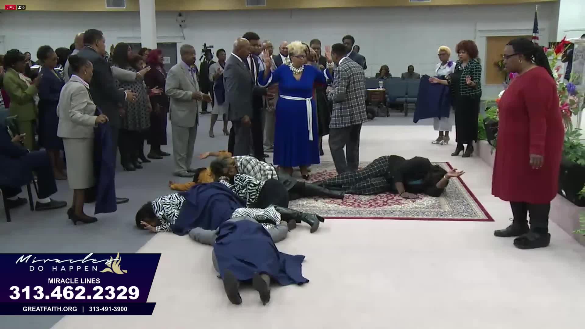 Great Faith Detroit on 17-Nov-19-18:40:53