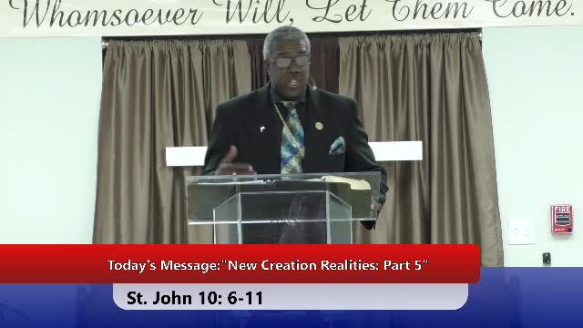 Greater Works of Faith Broadcast  on 27-Oct-19-16:15:21