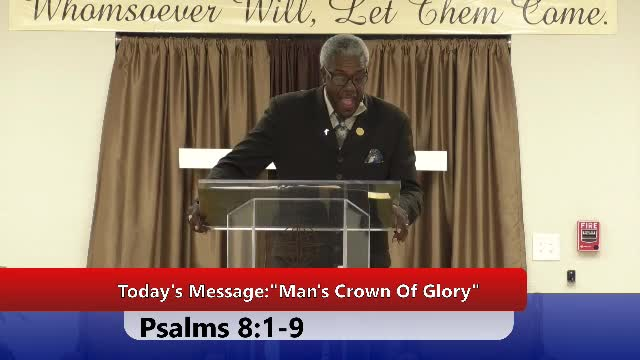 Greater Works of Faith Broadcast  on 29-Sep-19-16:11:02