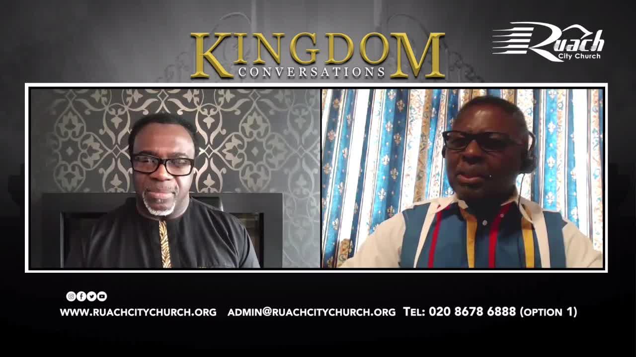 Live Broadcast Worship Online  on 09-Apr-20-15:00:11
