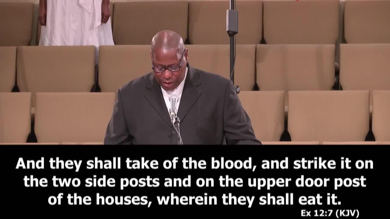Pleasant Hill Baptist Church Live Services  on 06-Sep-20-11:26:02