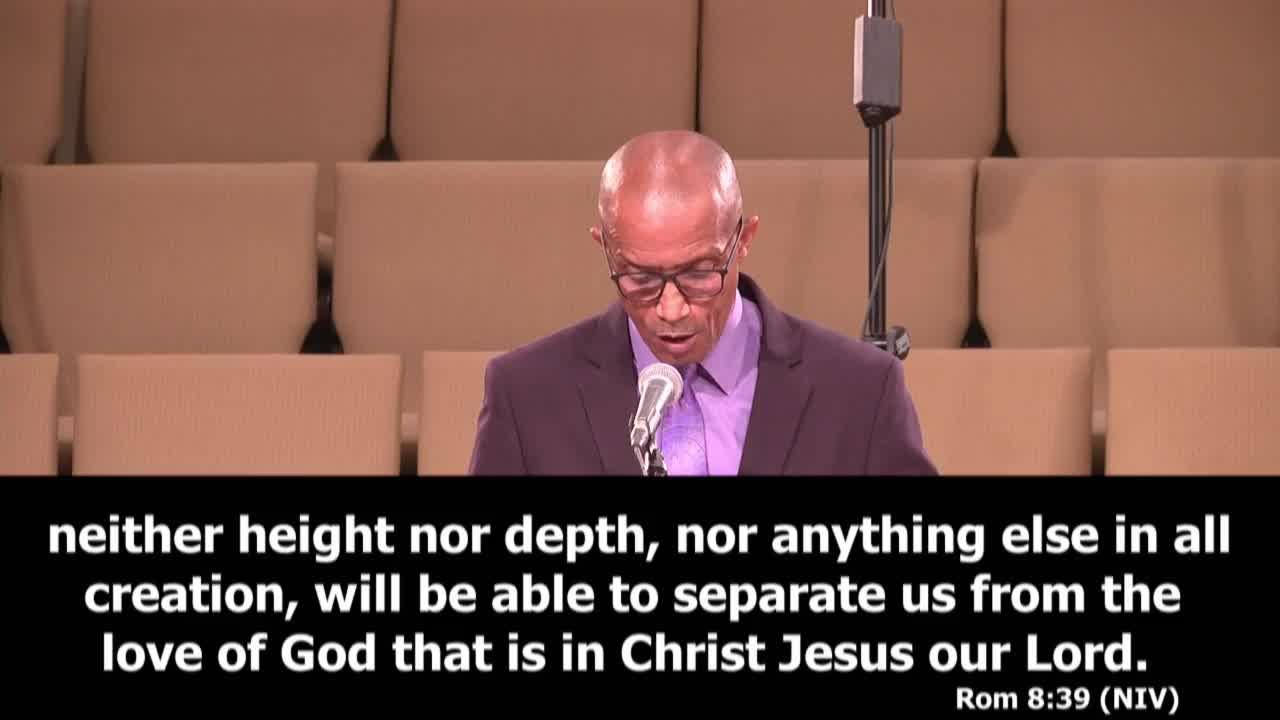 Pleasant Hill Baptist Church Live Services  on 09-Aug-20-11:25:26