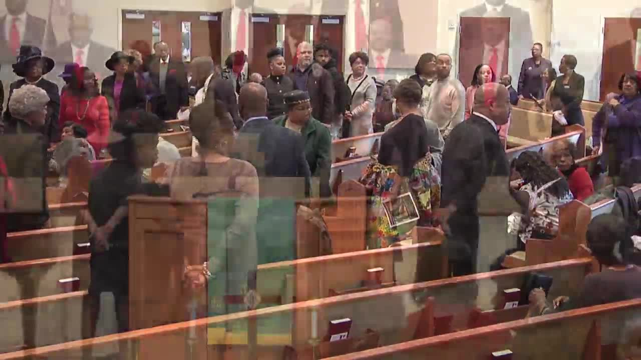 Pleasant Hill Baptist Church Live Services  on 10-Nov-19-15:52:27