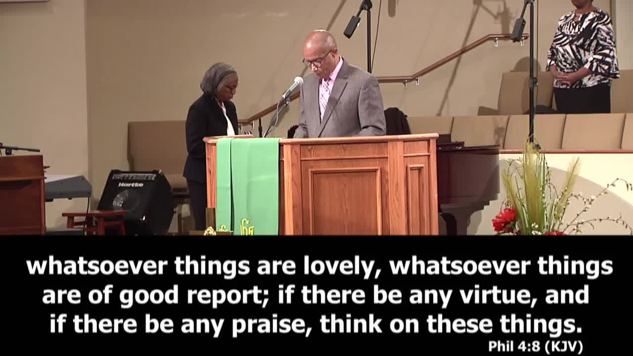 Pleasant Hill Baptist Church Live Services  on 18-Oct-20-11:25:37