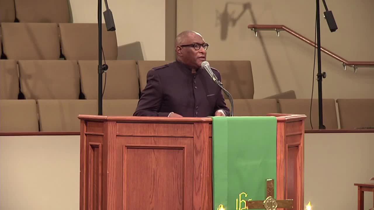 Pleasant Hill Baptist Church Live Services  on 21-Jun-20-10:55:55