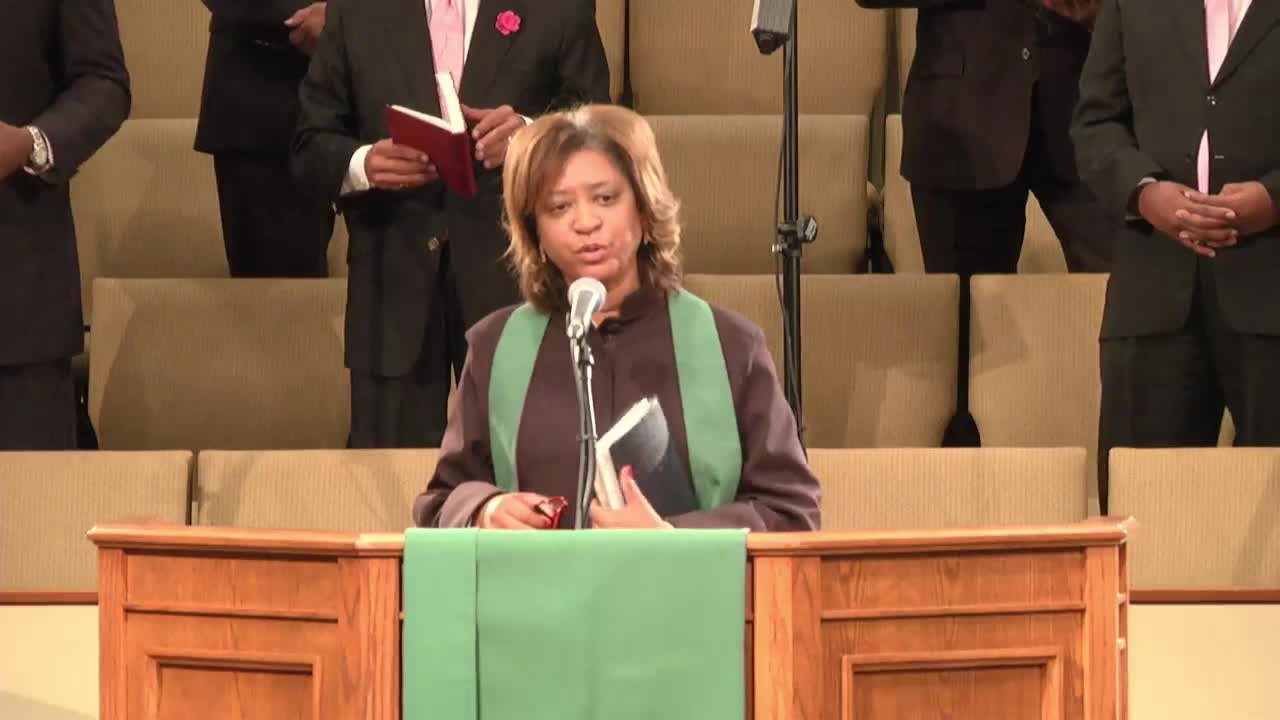 Pleasant Hill Baptist Church Live Services  on 27-Oct-19-11:50:36