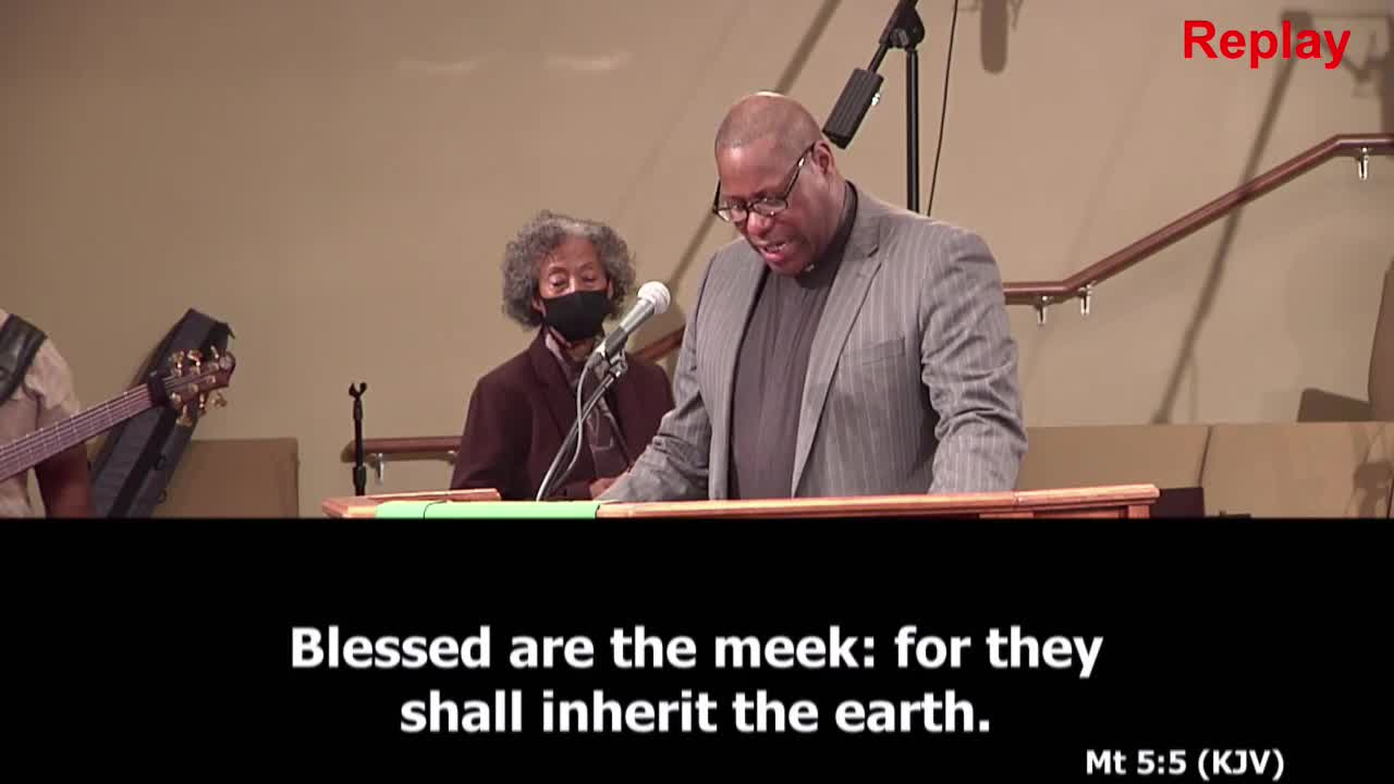Pleasant Hill Baptist Church Live Services  on 29-Nov-20-15:54:36