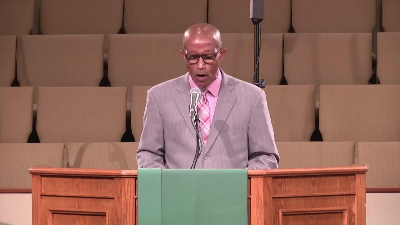 Pleasant Hill Baptist Church Live Services  on 30-Aug-20-11:23:39
