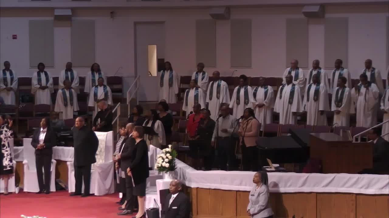 Saint Philip African Methodist Episcopal Church on 01-Mar-20-12:47:15