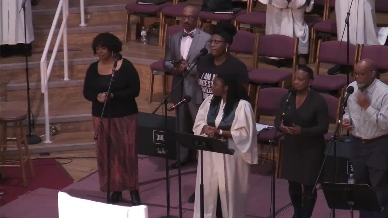 Saint Philip African Methodist Episcopal Church on 01-Mar-20-15:48:42