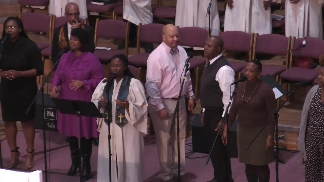 Saint Philip African Methodist Episcopal Church on 02-Feb-20-15:49:33