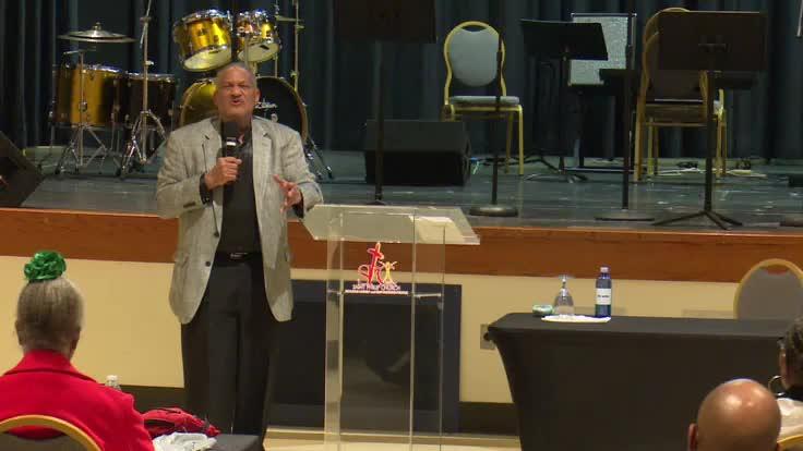 Saint Philip African Methodist Episcopal Church on 05-Feb-20-00:22:11