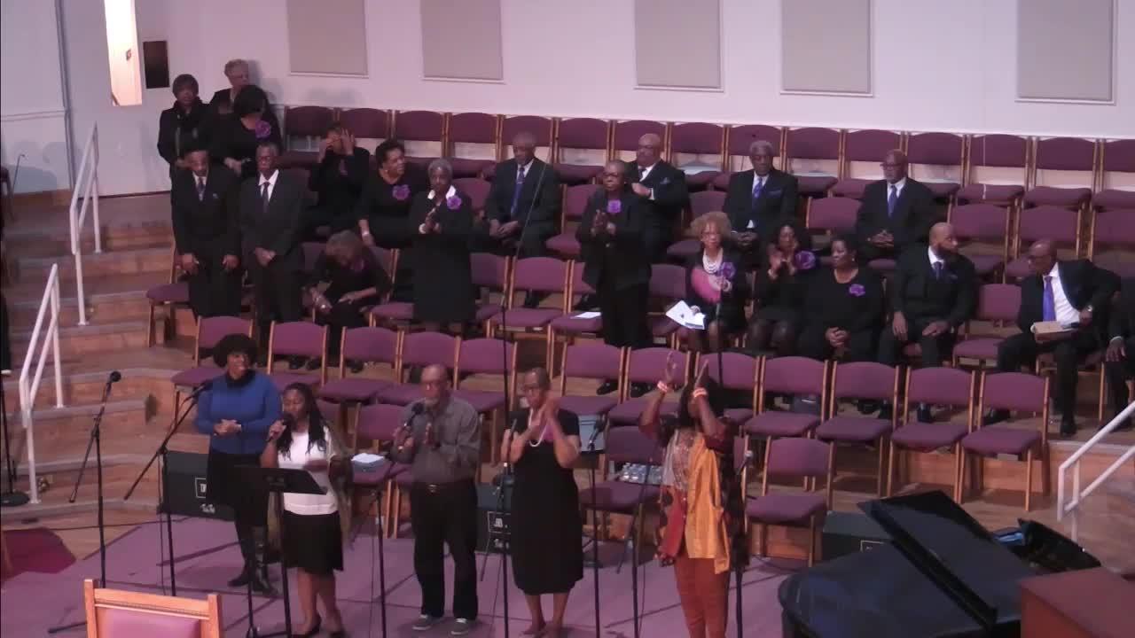 Saint Philip African Methodist Episcopal Church on 08-Mar-20-14:43:20