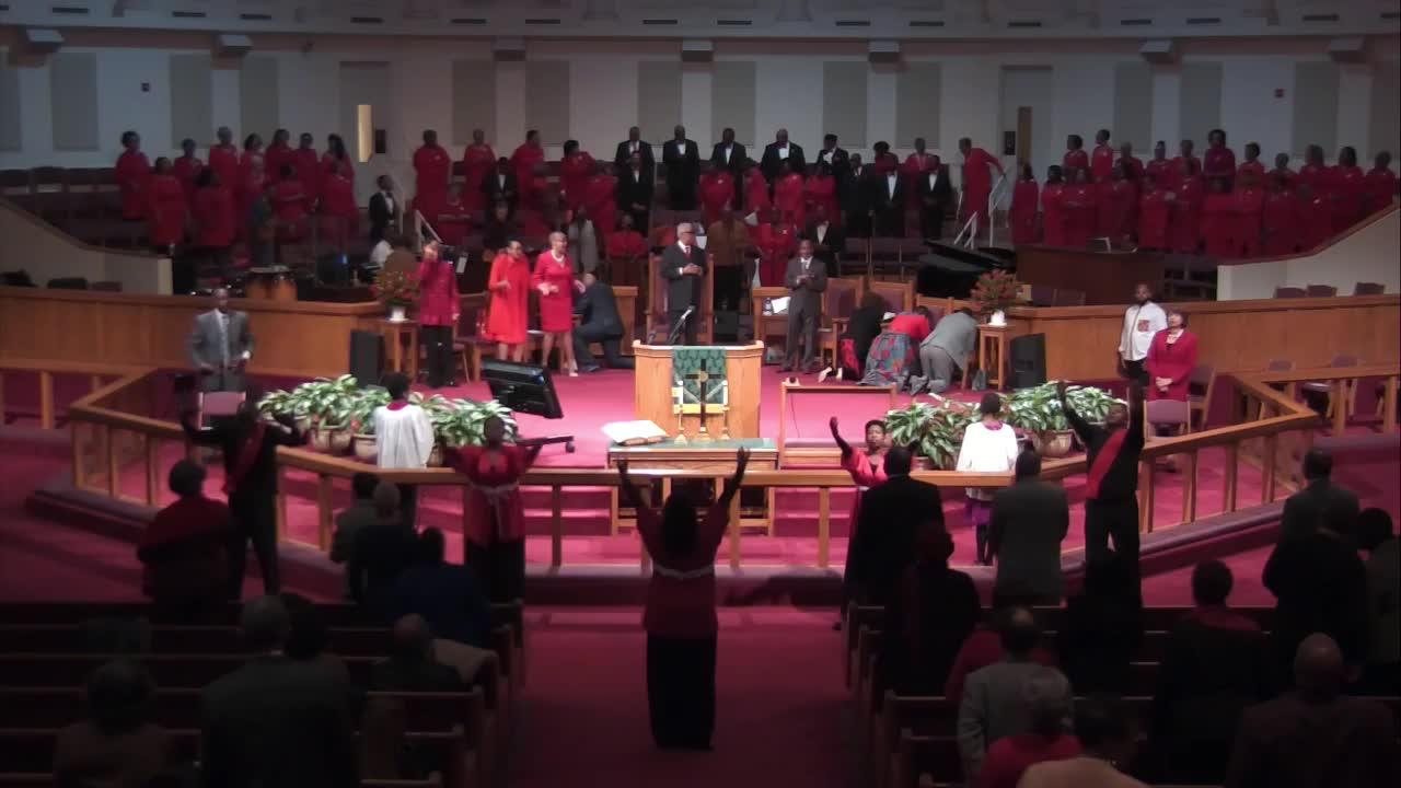 Saint Philip African Methodist Episcopal Church on 09-Feb-20-12:45:06