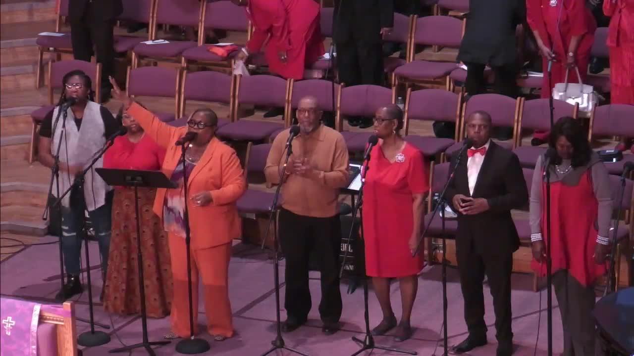 Saint Philip African Methodist Episcopal Church on 09-Feb-20-15:45:37