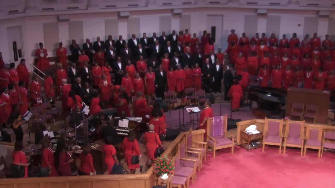 Saint Philip African Methodist Episcopal Church on 09-Feb-20-22:01:14