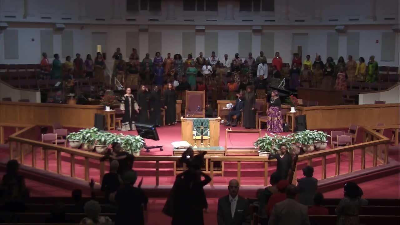 Saint Philip African Methodist Episcopal Church on 16-Feb-20-15:51:02
