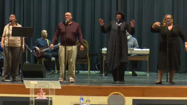 Saint Philip African Methodist Episcopal Church on 18-Feb-20-23:44:41