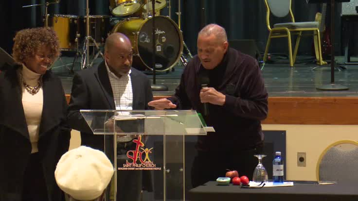 Saint Philip African Methodist Episcopal Church on 22-Jan-20-00:02:04