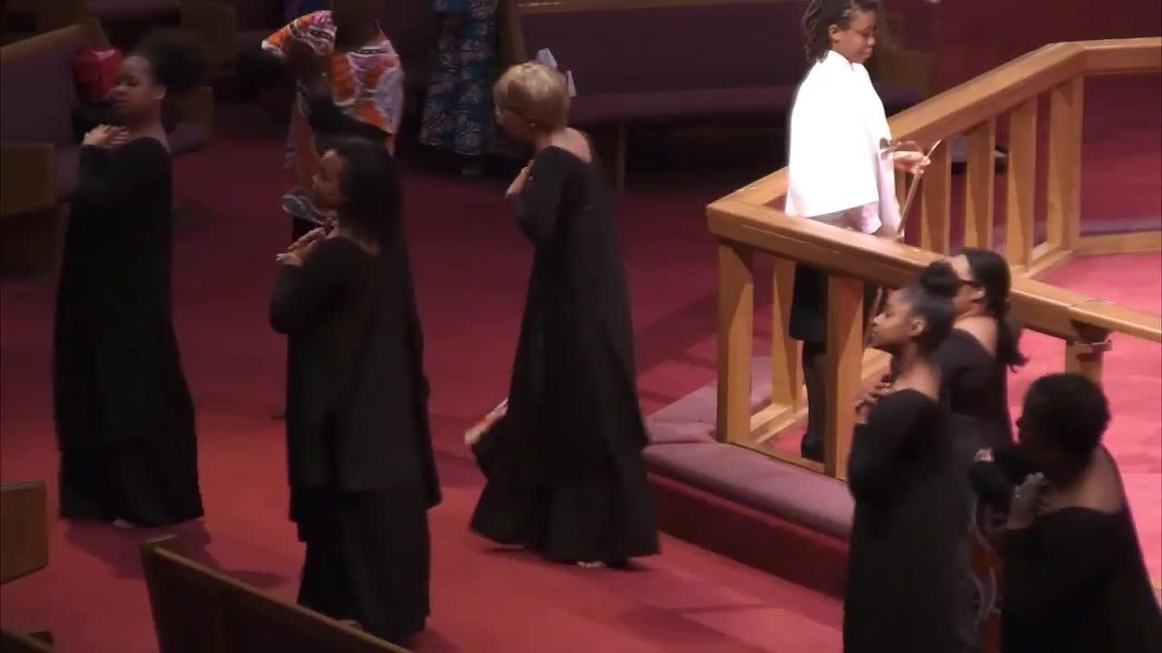 Saint Philip African Methodist Episcopal Church on 23-Feb-20-15:44:35