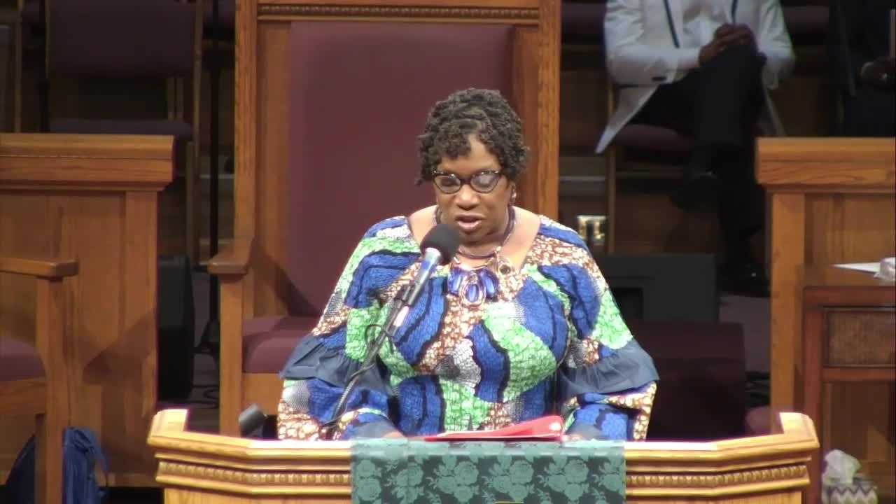 Saint Philip African Methodist Episcopal Church on 23-Feb-20-21:50:23