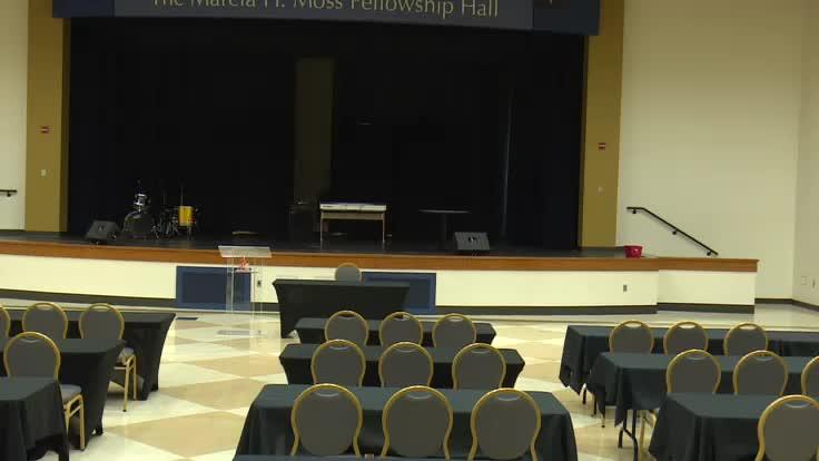Saint Philip African Methodist Episcopal Church on 25-Feb-20-17:46:44