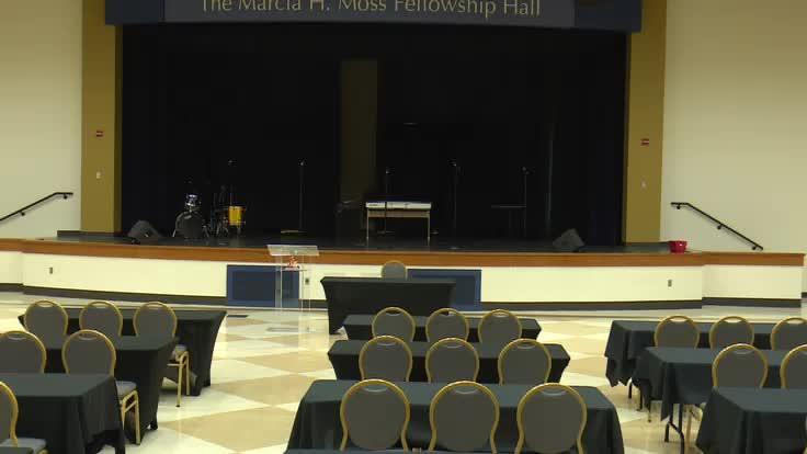 Saint Philip African Methodist Episcopal Church on 25-Feb-20-21:31:31