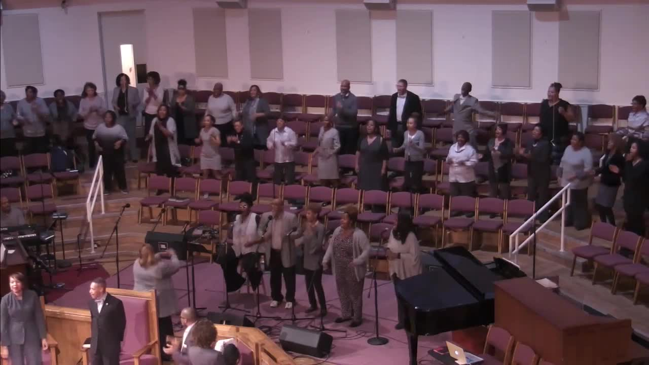 Saint Philip African Methodist Episcopal Church on 26-Feb-20-23:49:54
