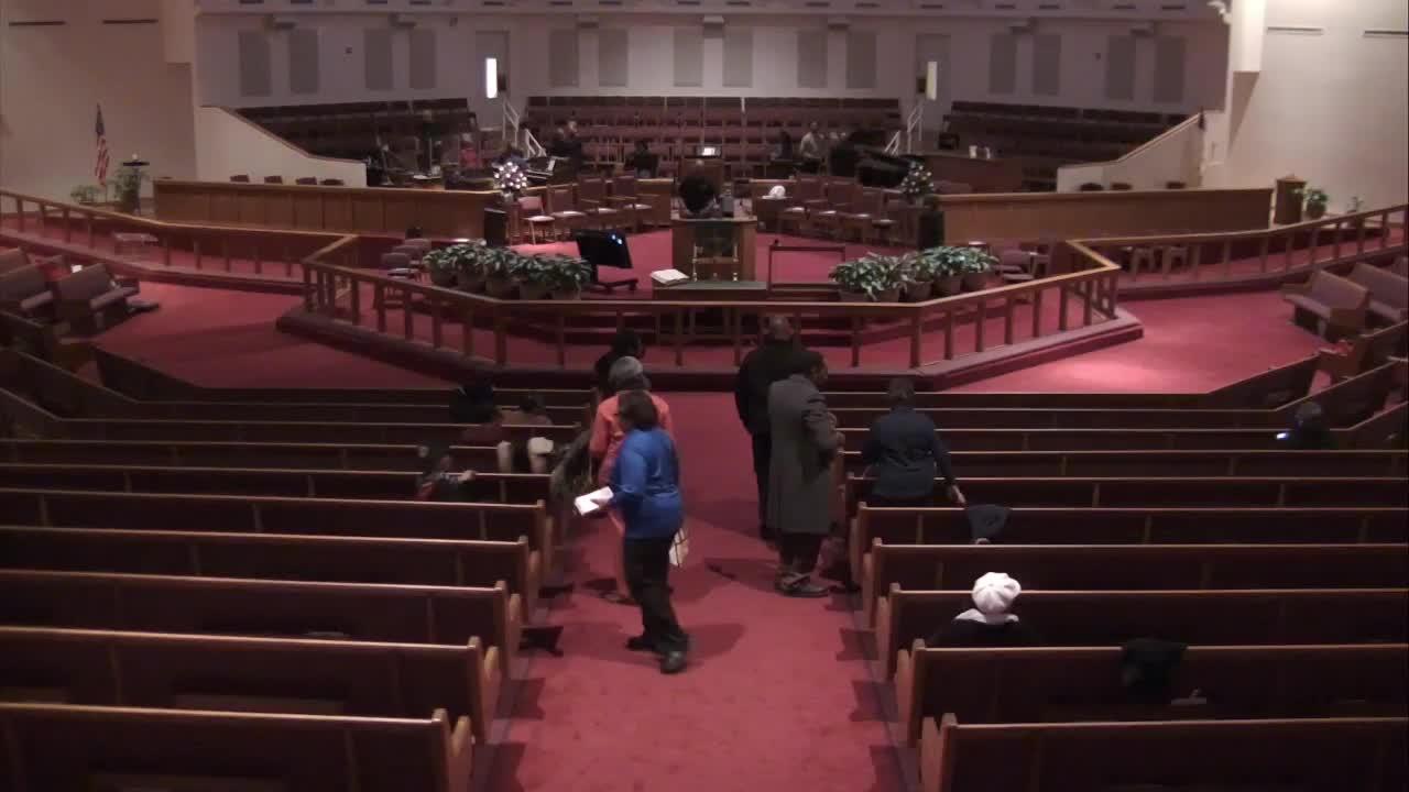 Saint Philip African Methodist Episcopal Church on 26-Jan-20-12:41:43