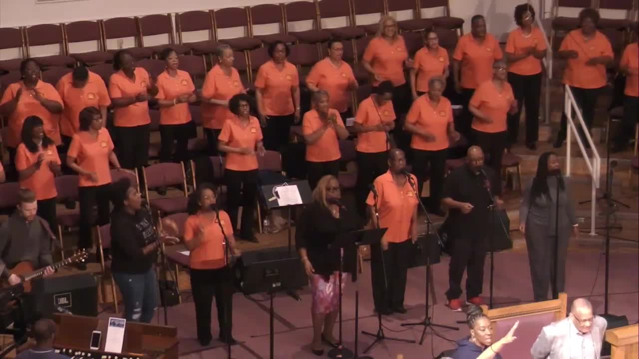 Saint Philip African Methodist Episcopal Church on 26-Jan-20-12:45:34