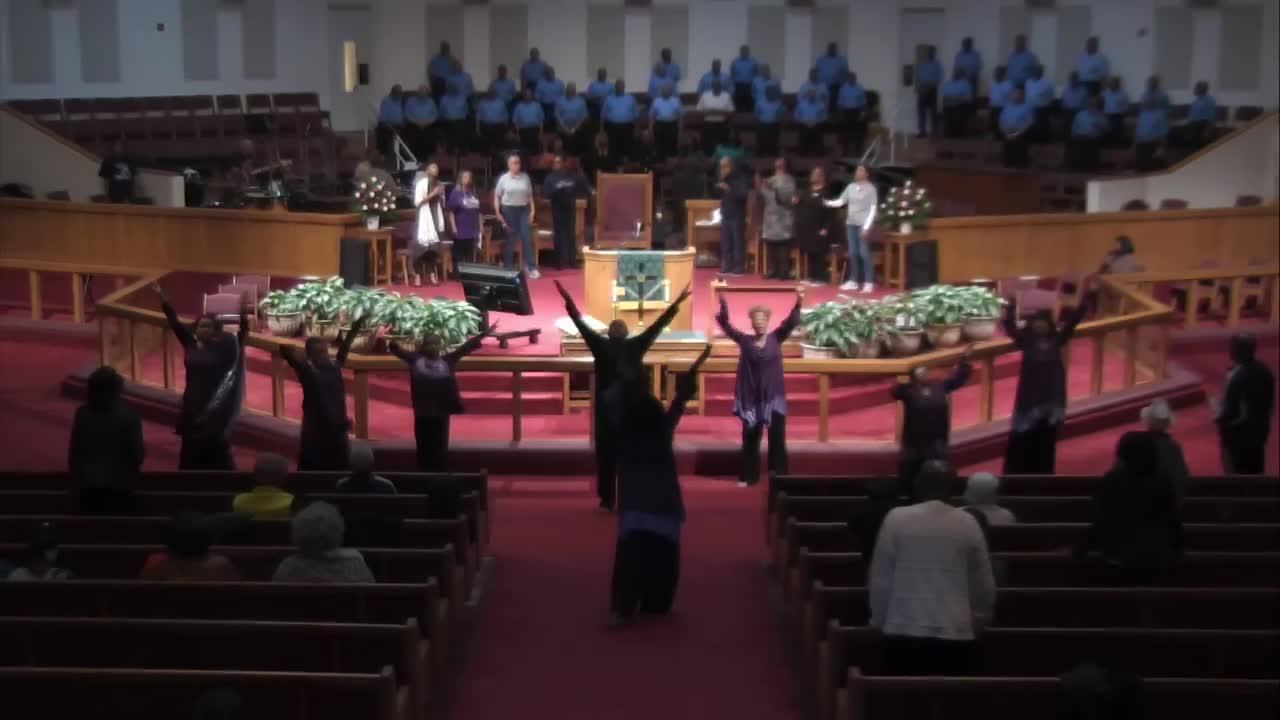 Saint Philip African Methodist Episcopal Church on 26-Jan-20-15:50:11