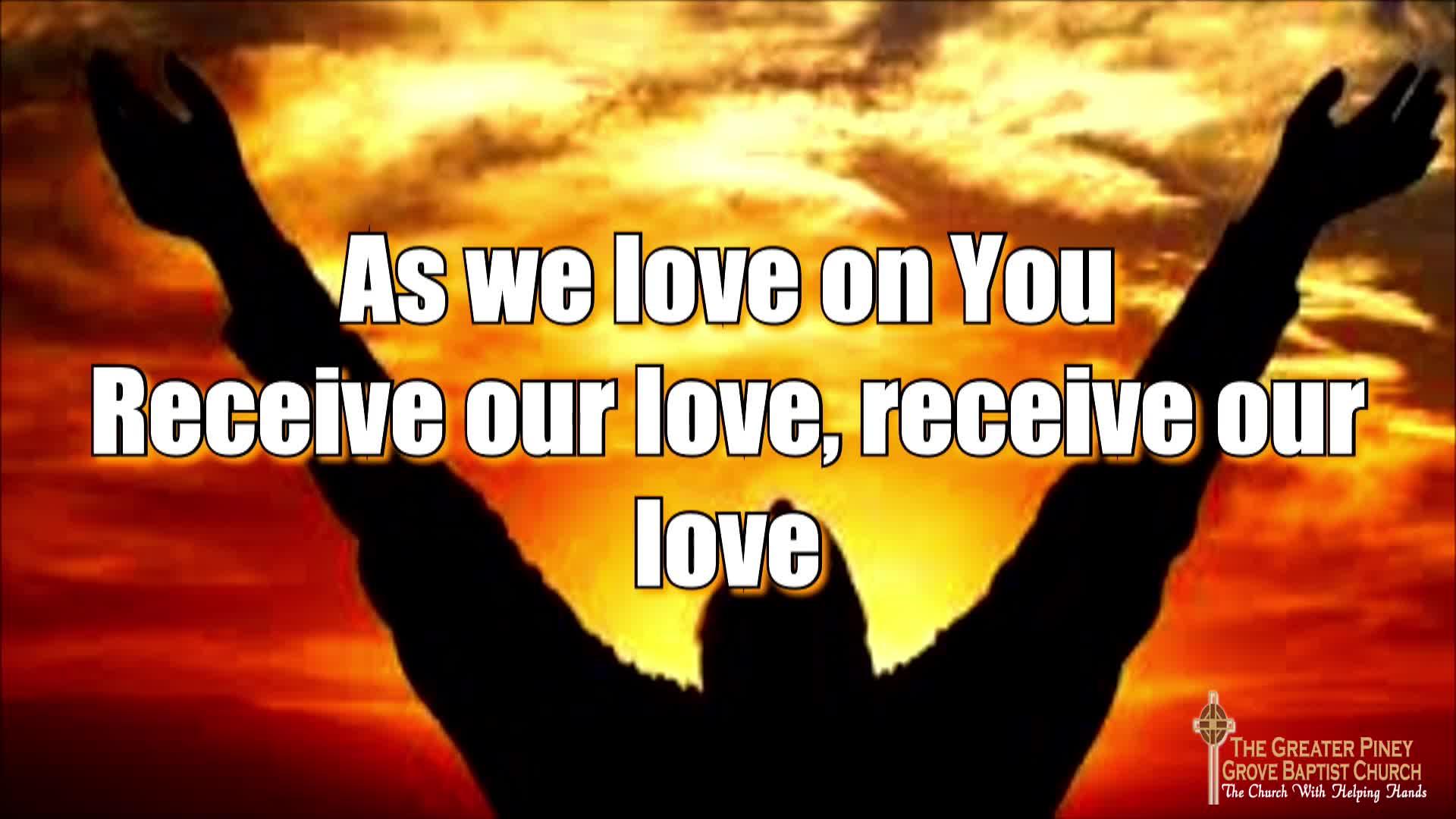 Sunday Morning Worship on 26-Apr-20-08:53:33
