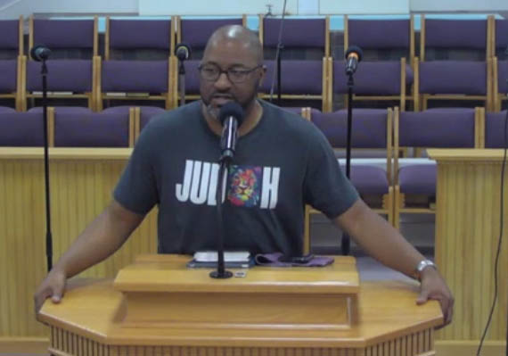 11 am, Mission Possible: The Power to Make Disciples, Pastor Taft Quincey Heatley, 8/18/2019