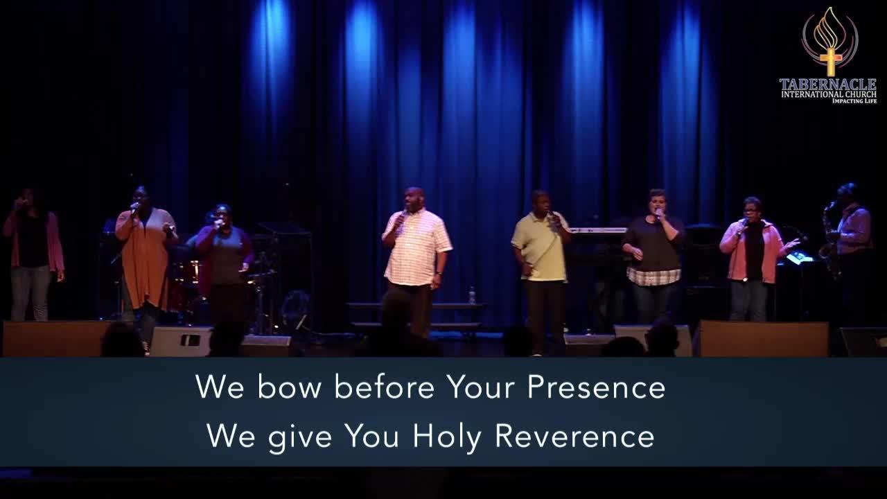 Tabernacle International Church   on 23-Oct-19-23:28:30