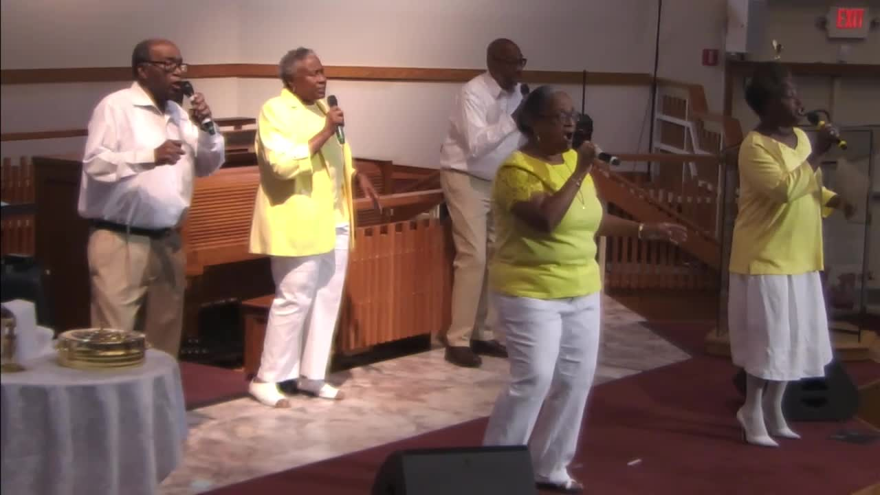 The People's Community Baptist Church  on 06-Sep-20-07:40:23