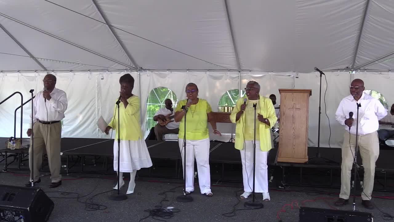 The People's Community Baptist Church  on 06-Sep-20-10:56:01