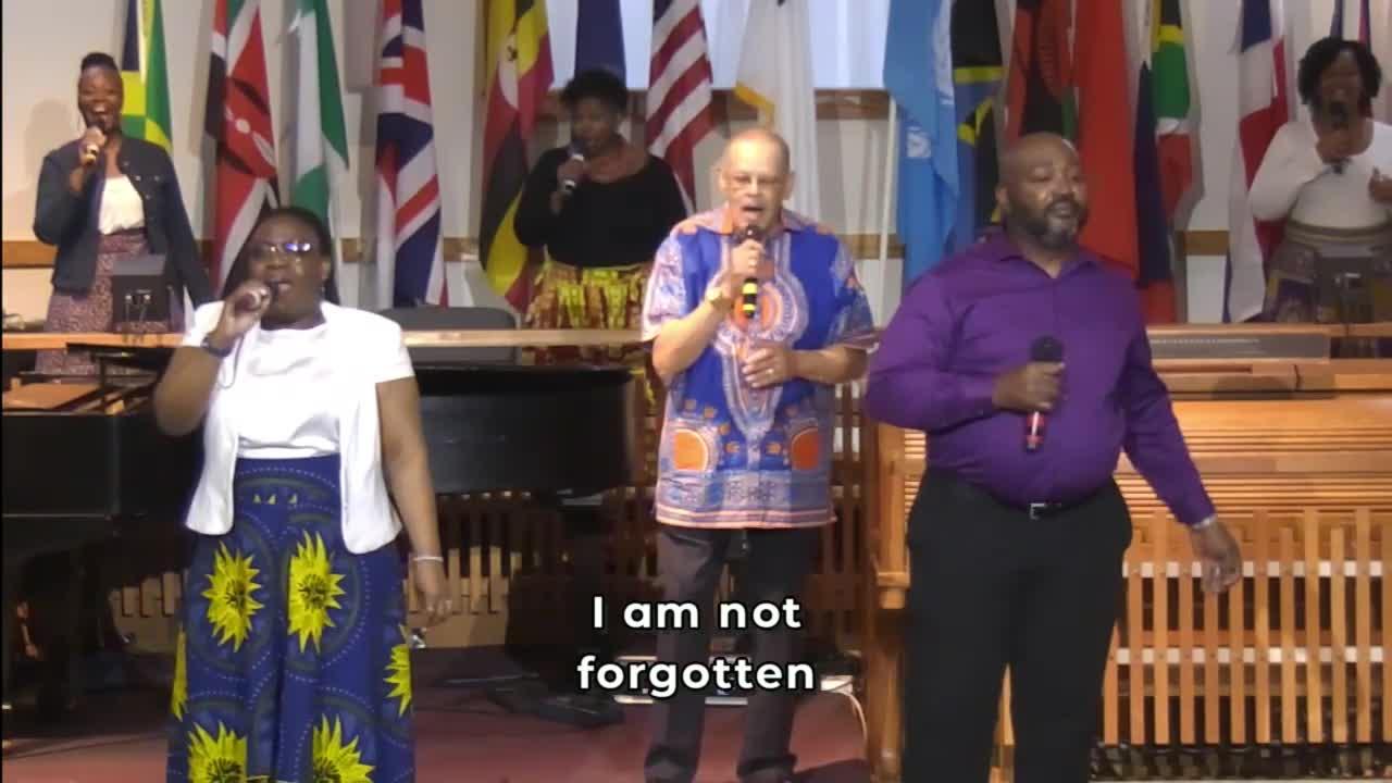 The People's Community Baptist Church  on 15-Nov-20-10:55:15
