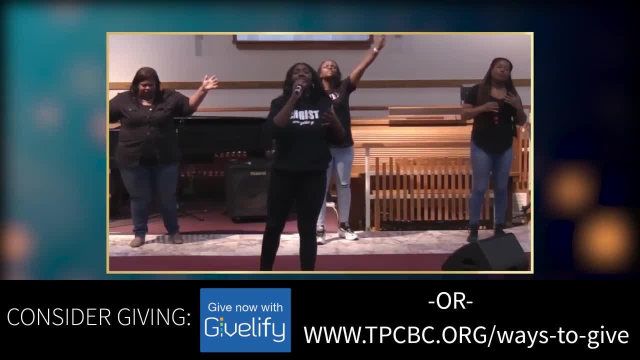 The People's Community Baptist Church  on 15-Nov-20-19:25:59