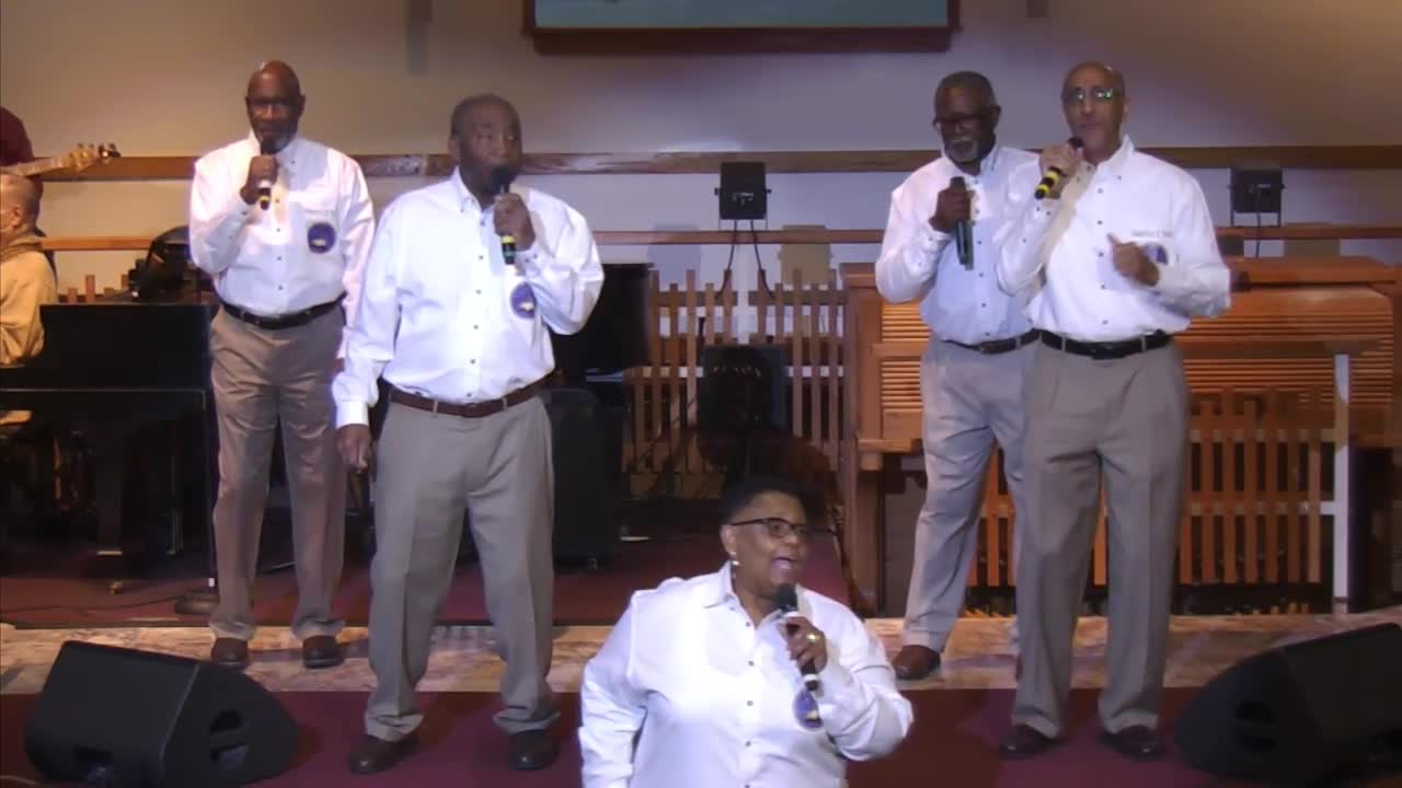 The People's Community Baptist Church  on 20-Sep-20-11:40:14