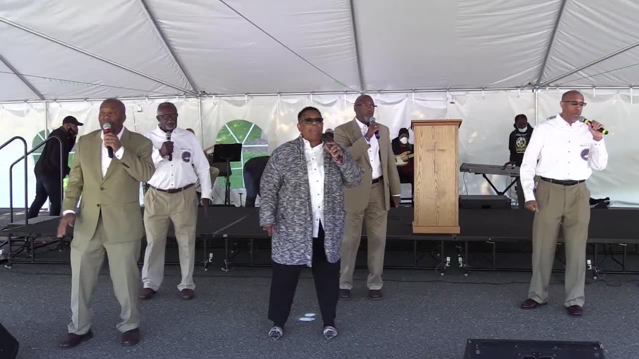 The People's Community Baptist Church  on 20-Sep-20-14:55:35